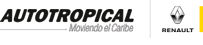 logo autotropical renault