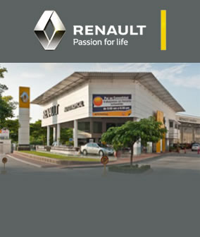 sede country autotropical renault